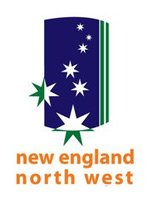 New England North West Tourism