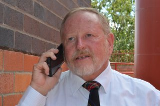 RDA Northern Inland Chair Russell Stewart is calling for Building Better Regions applications.