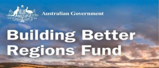 Building Better Regions Fund
